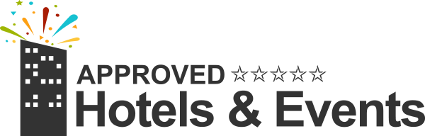 Approved Hotels & Events